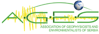 Association of Geophysicists and Environmentalists of Serbia